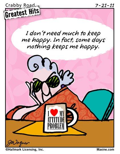 Maxine Cartoons on Birthdays Maxine Birthday Cartoons