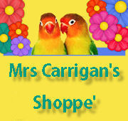 Mrs Carrigan's Shoppe'