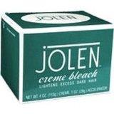 Jolen Creme Bleach, Original Formula - 4 Oz