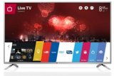 LG Electronics 50LB6500 50-Inch 1080p 100Hz Smart LED TV