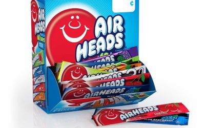 Airheads Bars Variety Pack (60 ct) for under $7.49