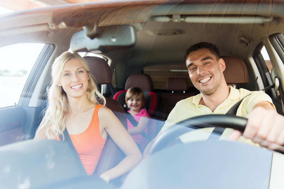 How to Save Money on Your Family's Car Insurance