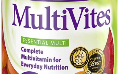 Awesome deal on the Vitafusion MultiVites Gummy Vitamins, 150 Count