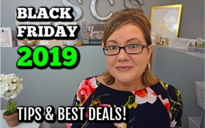 BLACK FRIDAY 2019 TIPS & BEST DEALS | Savvy Coupon Shopper