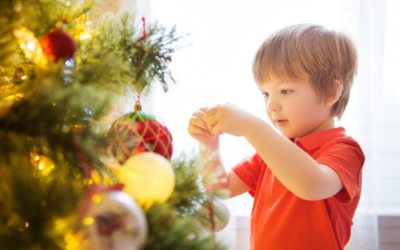 How to Give Your Kids a Great Holiday Experience When Money Is Tight