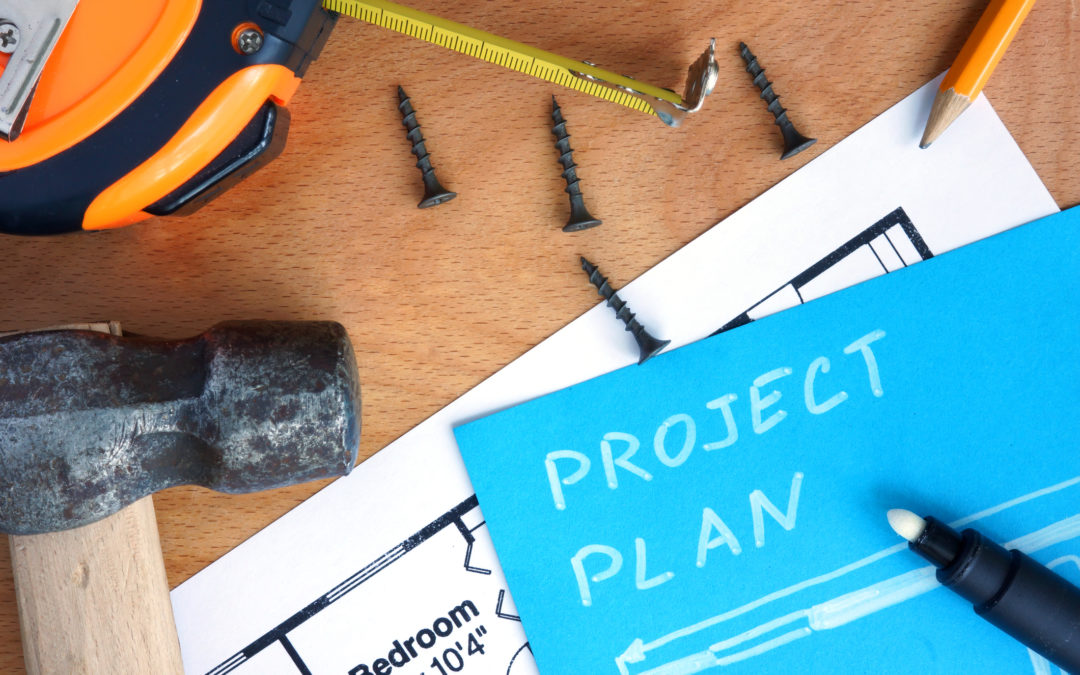 How to Start a Home Improvement Project