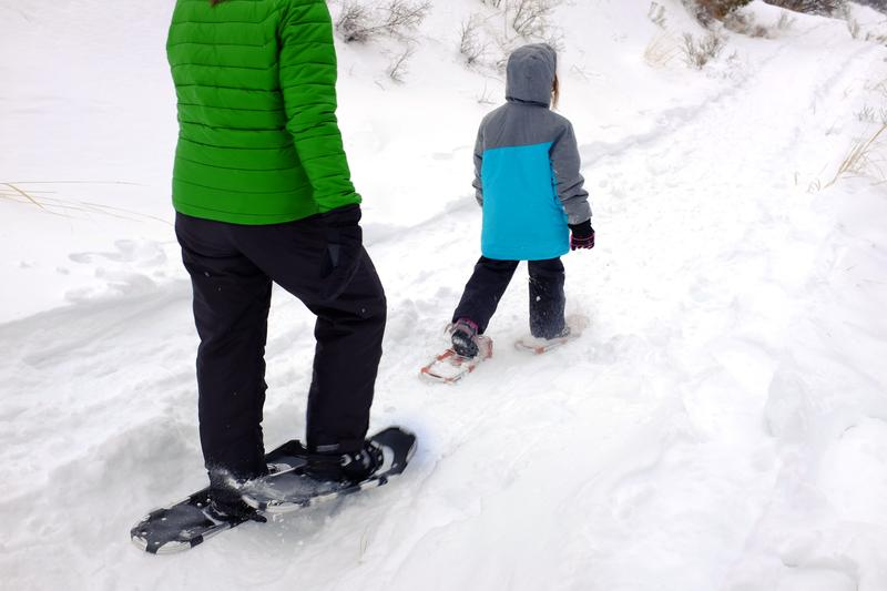 Outdoor Winter Activities You Can Do With the Whole Family
