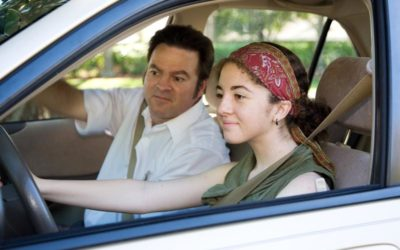 What to Keep in Mind When Teaching Your Teen to Drive