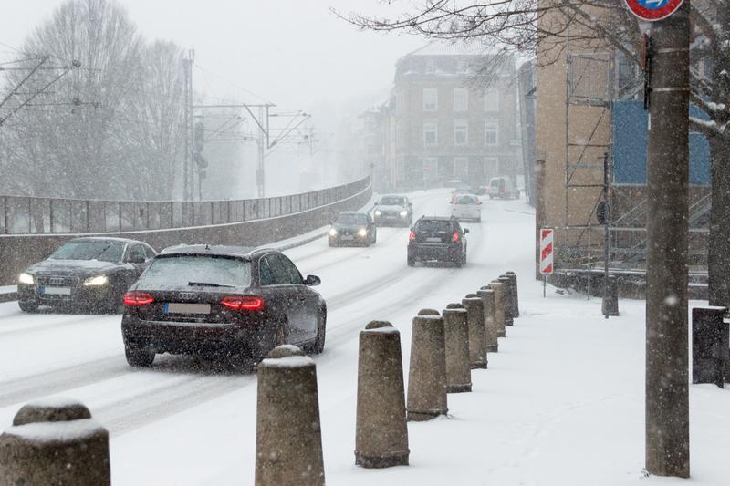 Saving Money on Winter Car Maintenance