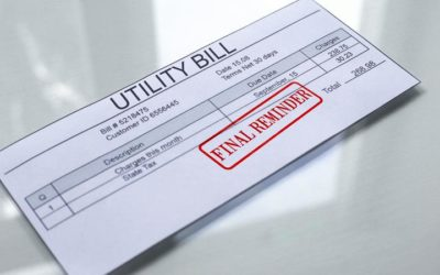 Ways to Save Money on Your Utility Bills