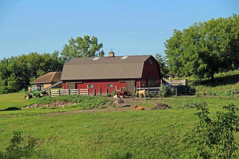 How to Start a Hobby Farm With Your Family