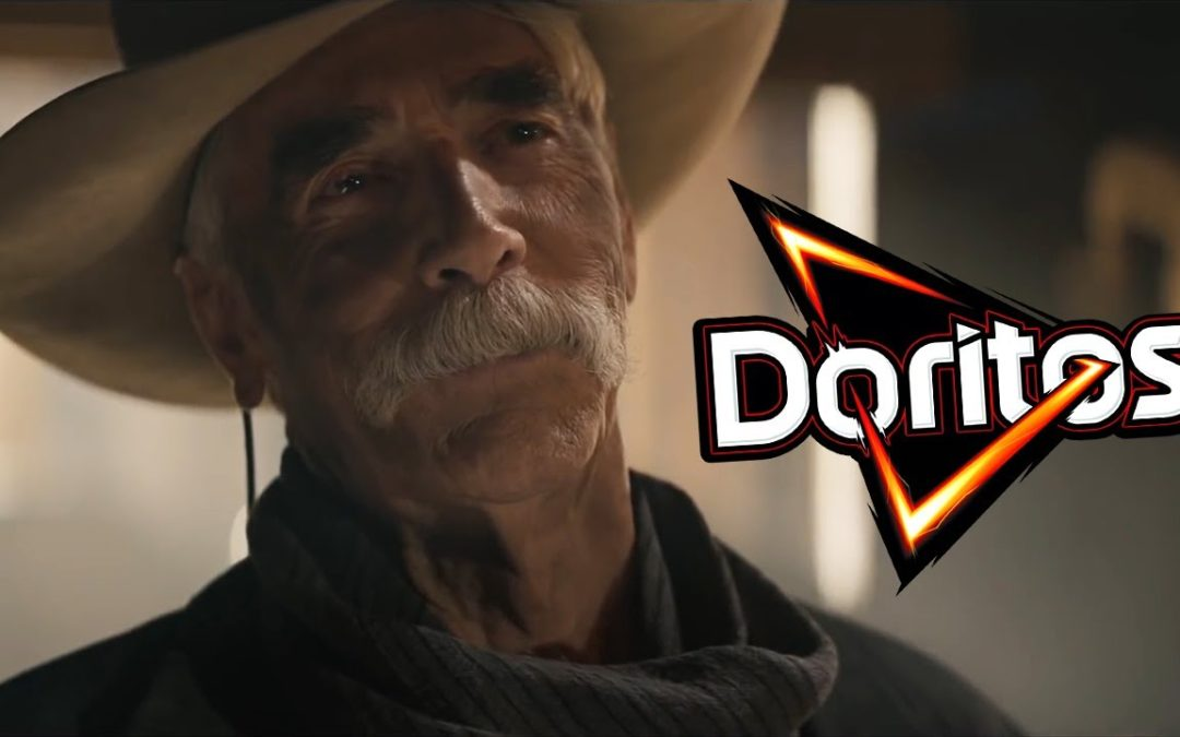 Doritos Super Bowl 2020 Commercial Sam Elliott Monologue
