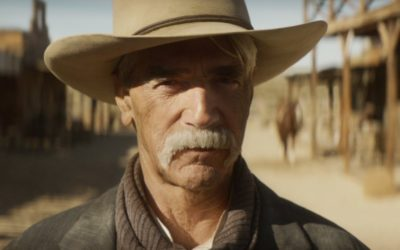 Doritos®   The Cool Ranch feat. Lil Nas X and Sam Elliott