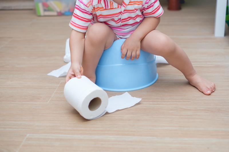 What to Keep in Mind When Potty Training Your Little One