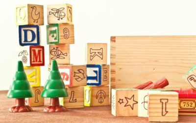 4 Tips for Teaching a Toddler to Tidy Up