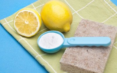 3 Everyday Household Items You Probably Have on Hand That You Can Use to Clean