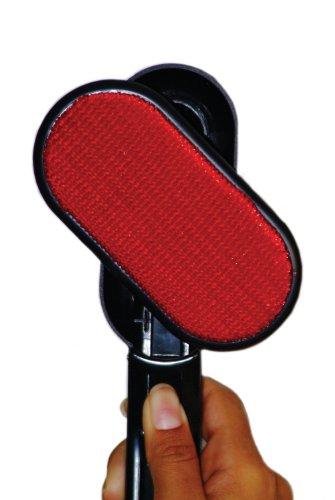 Household Essentials CedarFresh Brush Off! Large 180-Degree Rotating Lint Brush