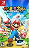 Mario + Rabbids Kingdom Battle – Nintendo Switch Standard Edition