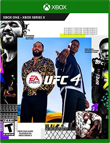 UFC 4 – Xbox One