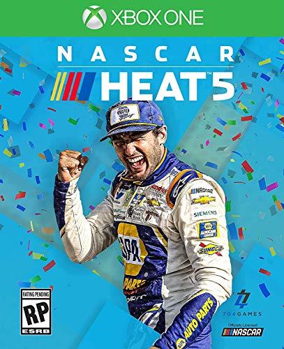 NASCAR Heat 5 – Xbox One