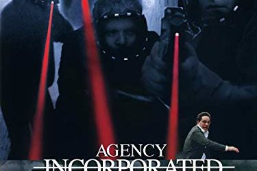 Agency Incorporated