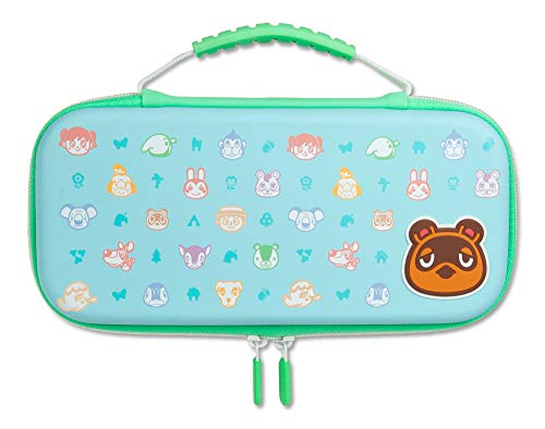 PowerA Protection Case for Nintendo Switch or Nintendo Switch Lite – Animal Crossing – Nintendo Switch