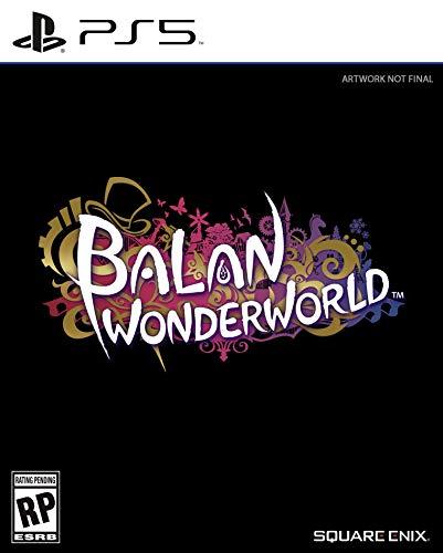 Balan Wonderworld – PlayStation 5