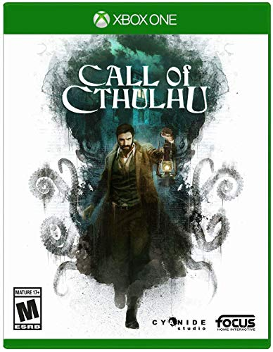 Call of Cthulhu – Xbox One