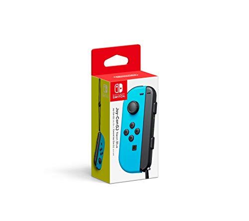 Nintendo Joy-Con (L) – Neon Blue – Nintendo Switch