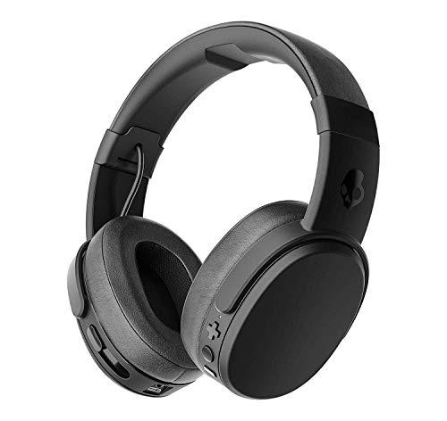 Skullcandy Crusher Wireless Over-Ear Headphone – Black
