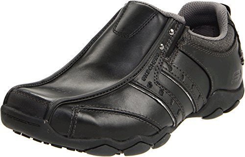 Skechers Men's Diameter shoe,10 M US,Black