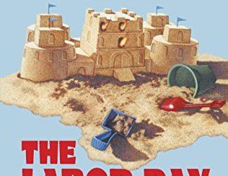 The Labor Day Murder (Christine Bennett Mysteries Book 10)
