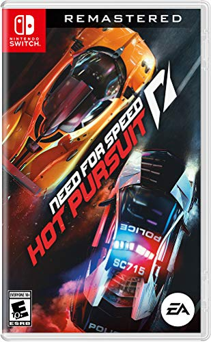 Need for Speed: Hot Pursuit Remastered – Nintendo Switch