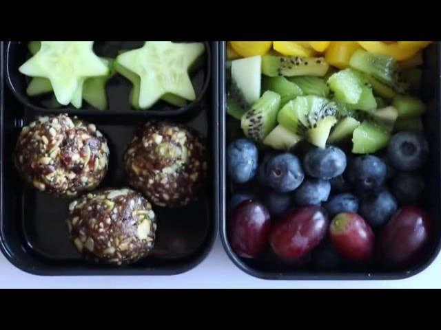 Healthy Lunch Recipes For Kids Back To School Lunch Ideas Mini Pizzas By Lunch recipes