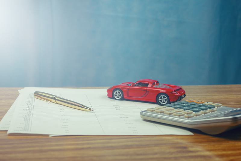 How to Reduce Your Monthly Car Expenses