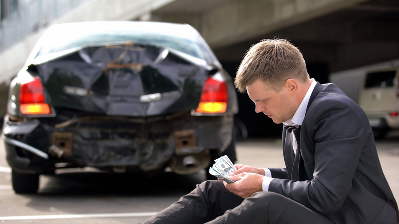 How to Reduce the Financial Burden Associated with Car Accidents