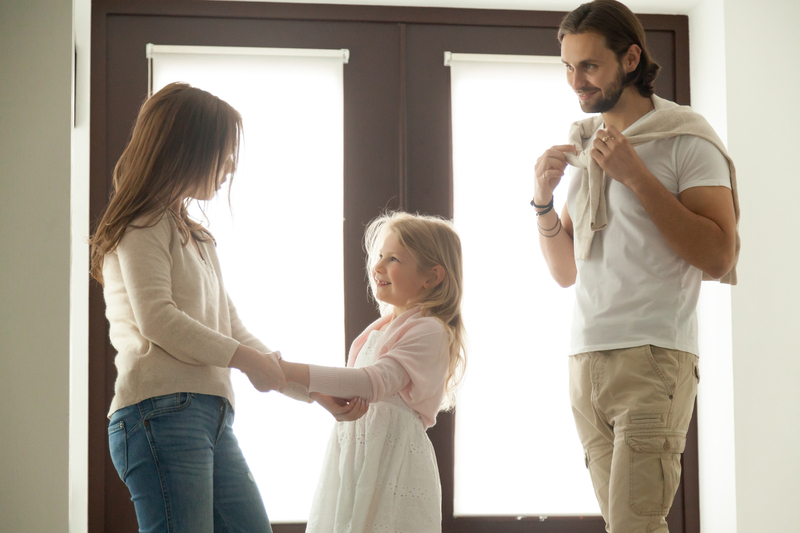 Can Co-Parenting Actually Work?