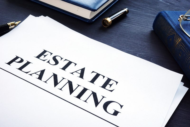 How to Put Together an Estate Plan for Your Family