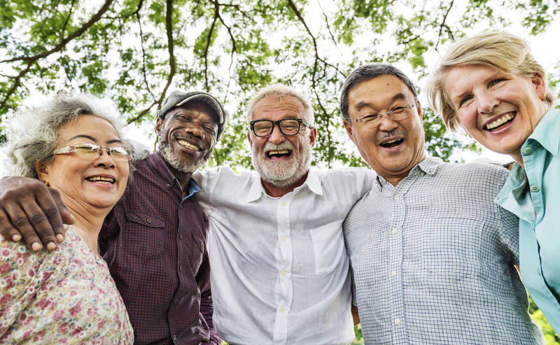 How to Help Your Aging Parents Retire Securely