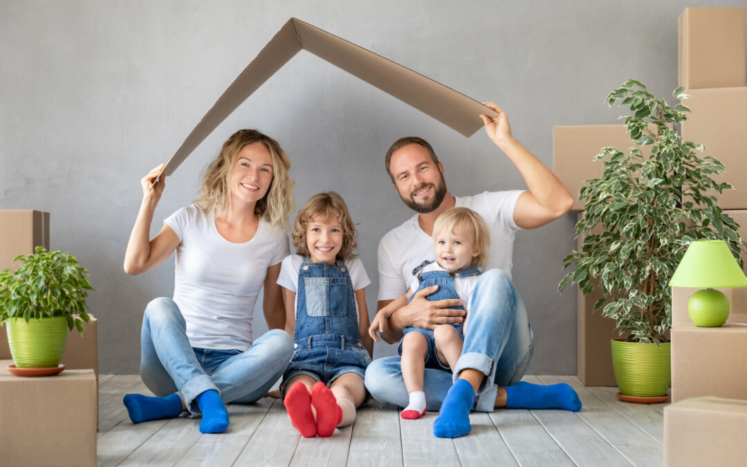 What You Can Do to Find Your Dream Home