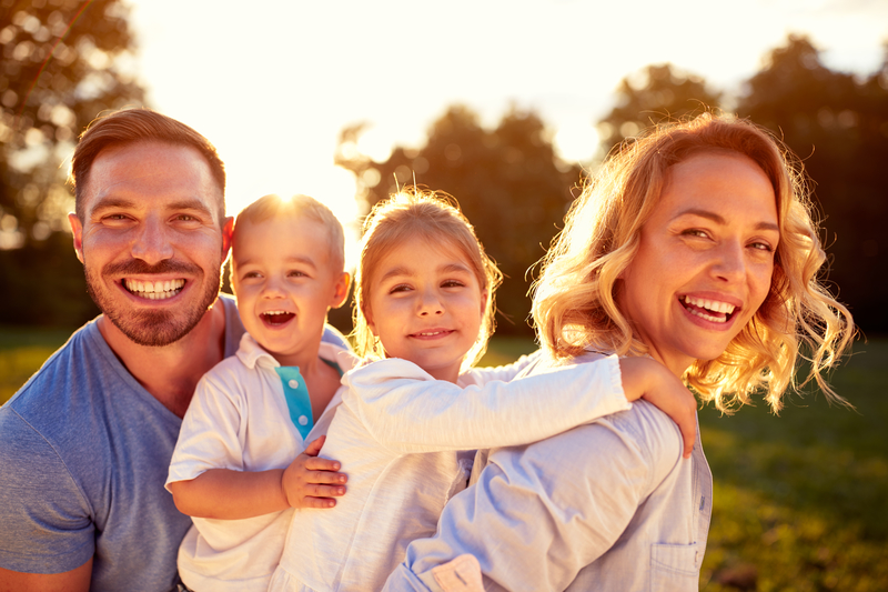 3 Challenges to Raising a Family in the U.S.